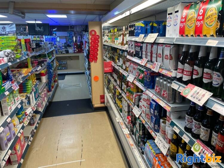 Off License & Convenience For Sale in Leeds - Image 6