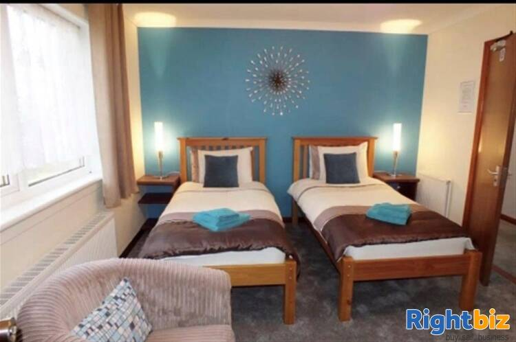Popular Guesthouse for sale in Shetland Isles - Image 7