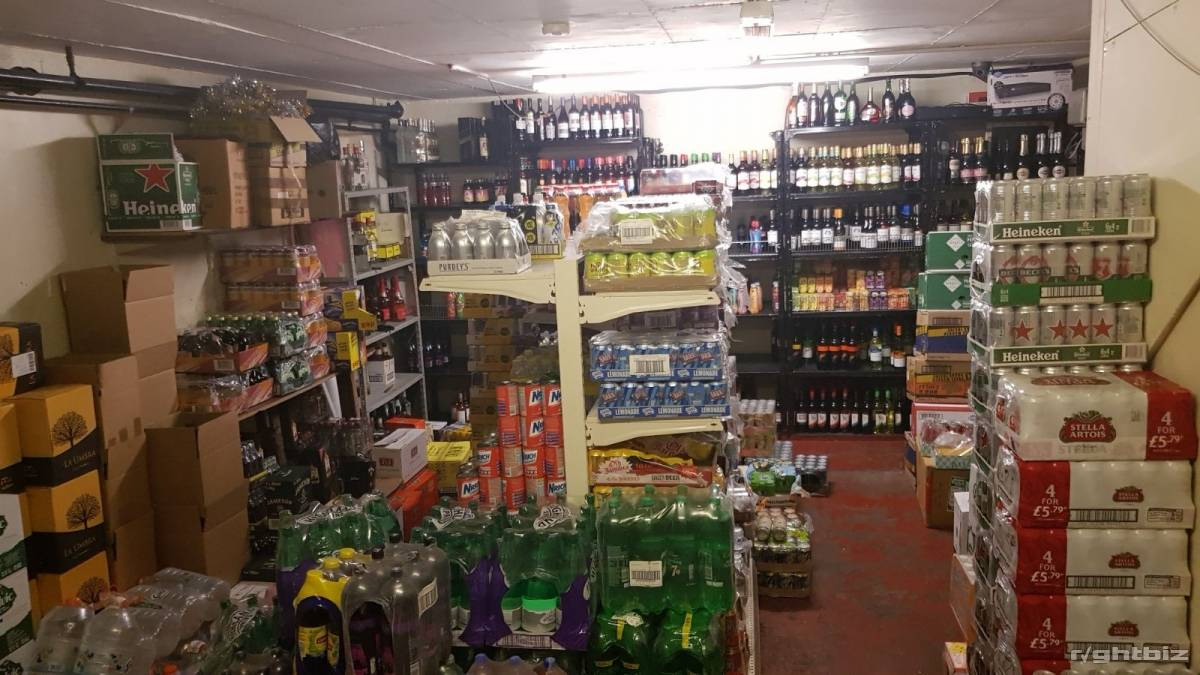 Convenient Store For sale in London Leasehold  - Image 7