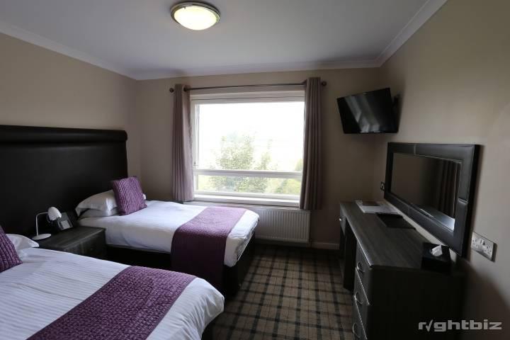 For Sale 12 Bedroom Hotel in Leslie, Glenrothes - Image 7