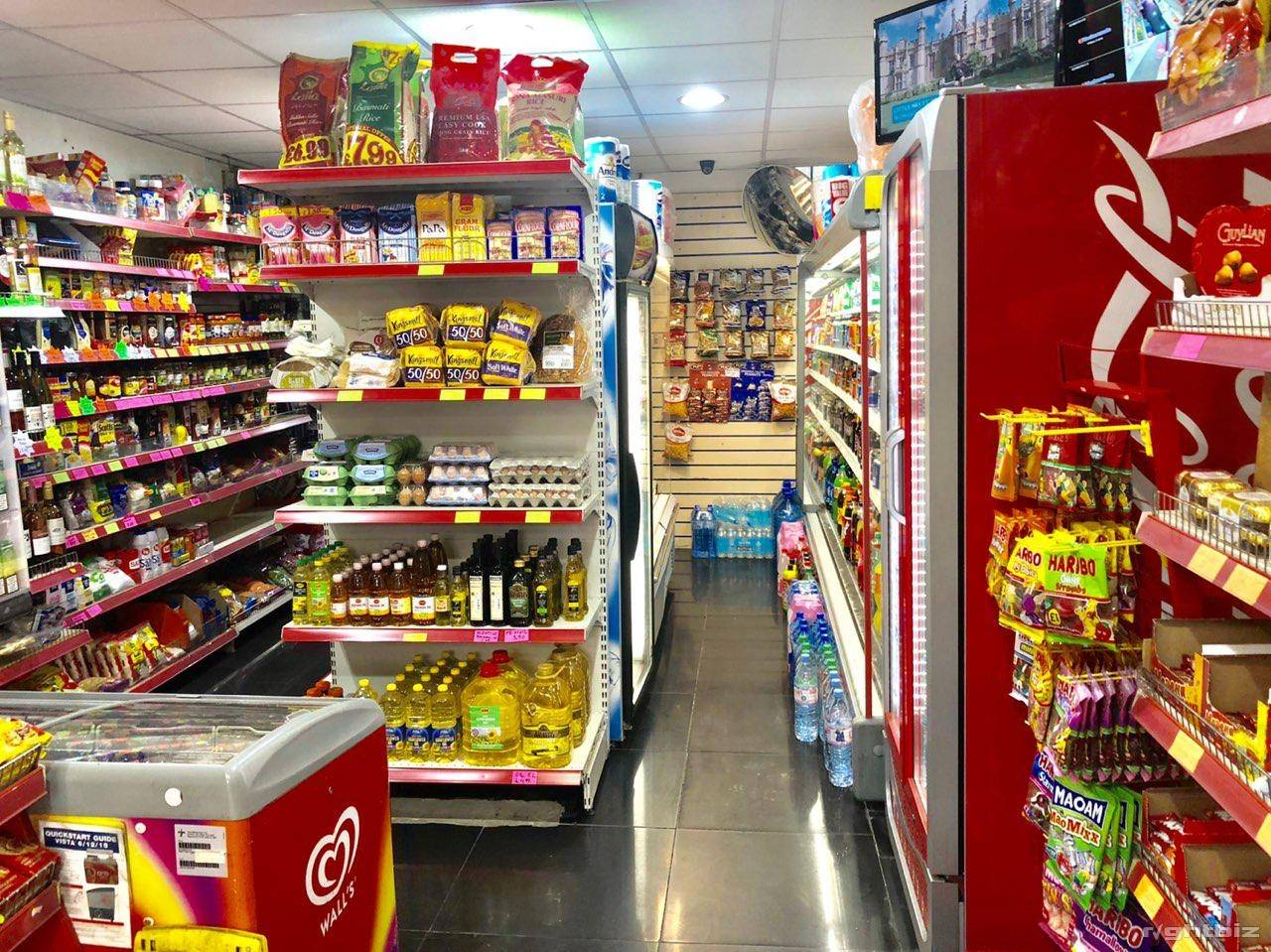 Off License & Grocery for Sale in Goodmayes Ilford IG3 9UN - Image 7