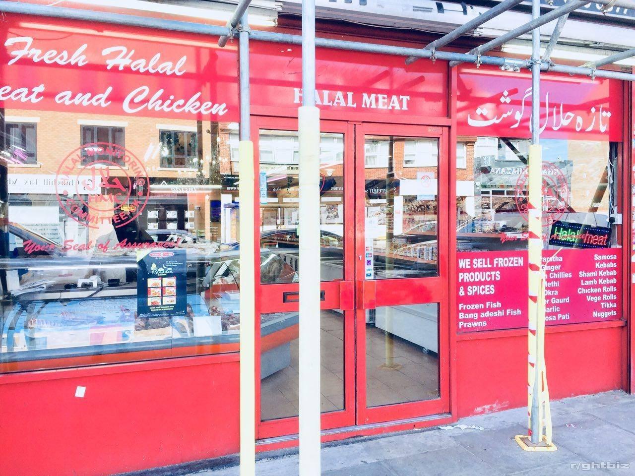Halal Meat Shop Running Business For Sale - Image 7