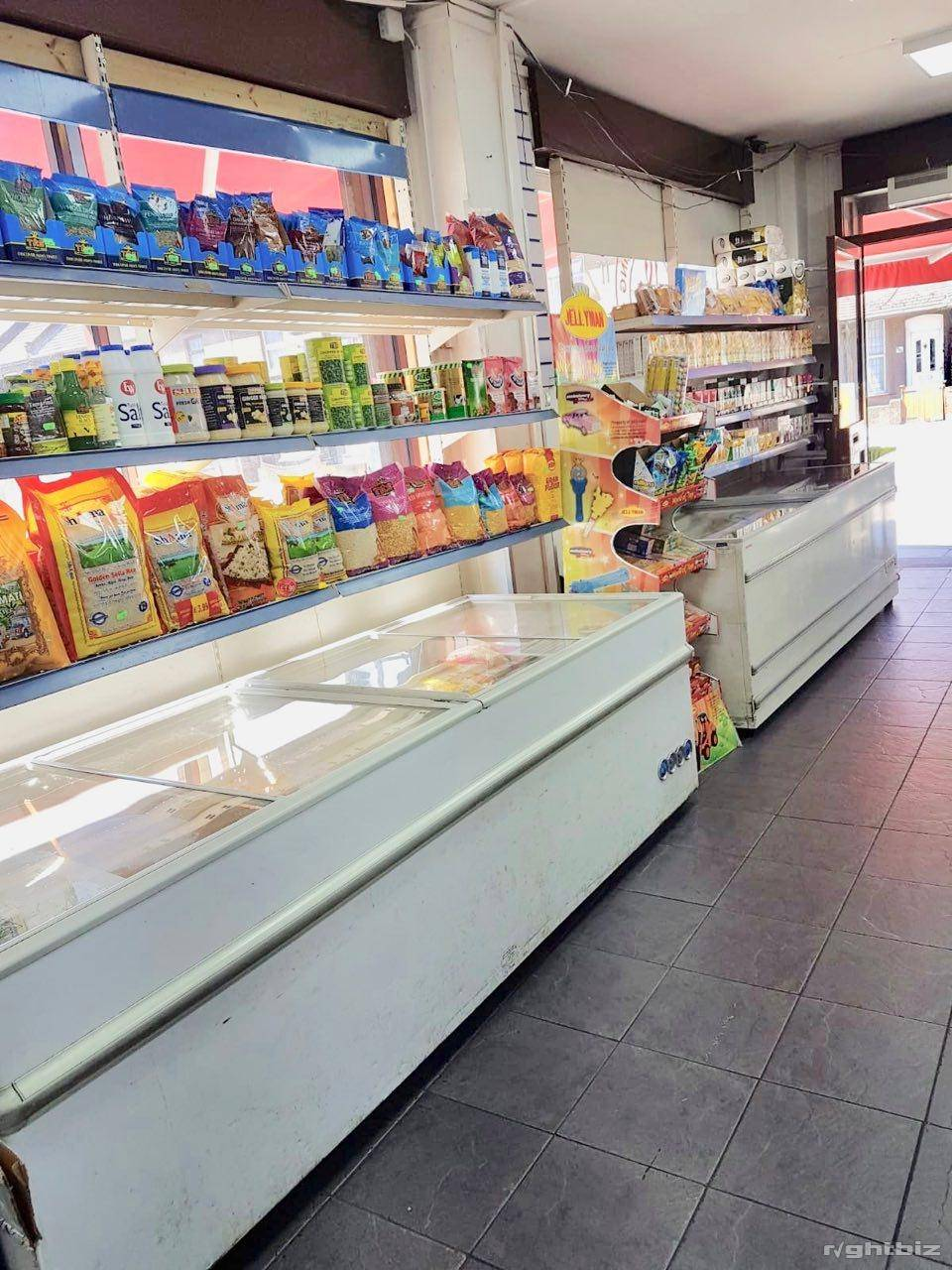 Halal Meat Shop Running Business For Sale in Ilford - Image 7
