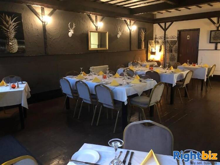 Restaurant for sale in Fife - Image 7