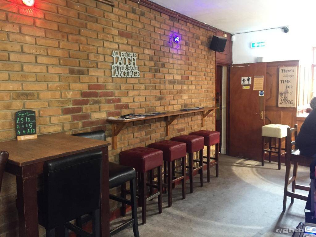 FREEHOLD BAR WITH ACCOMMODATION - RAMSGATE, KENT - Image 7