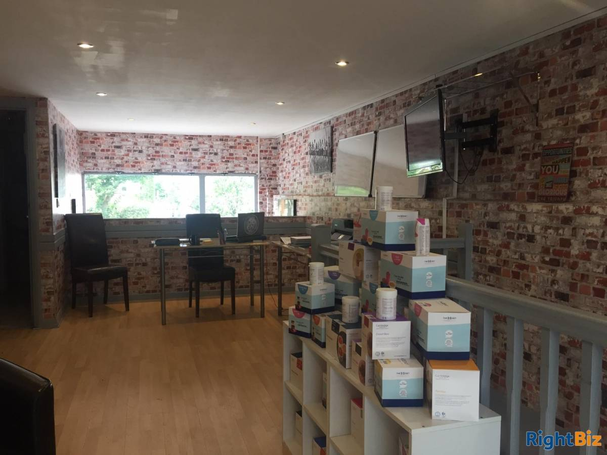 Beautiful Coffee Shop/Restaurant for Sale in South West London - Image 7