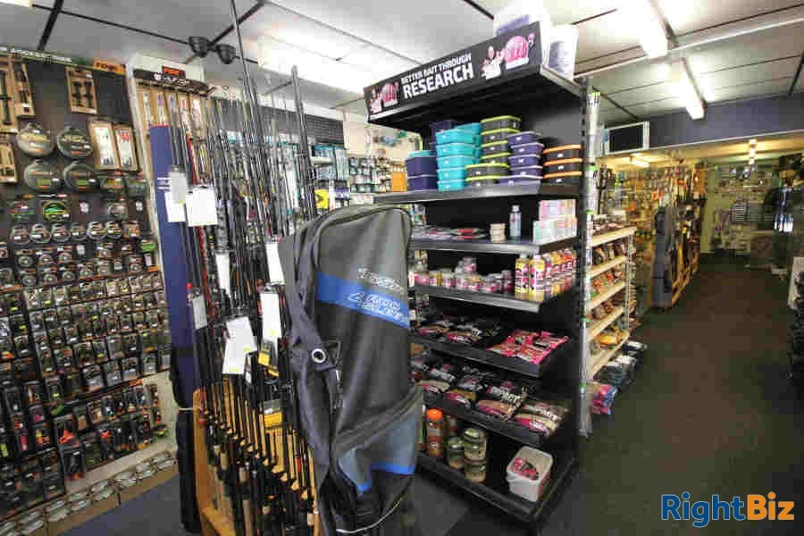 Fishing Tackle and Bait Shop for sale - Image 7