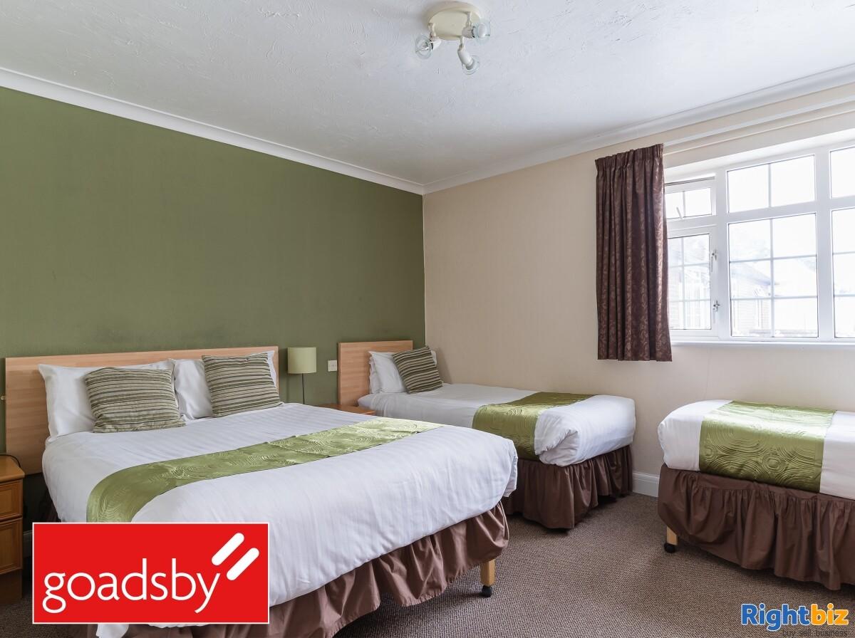 Profitable Limited Service Hotel – Hampshire Coast - Image 7