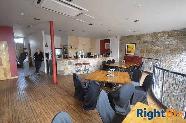 Large Restaurant Premises, Dunfermline, Fife (ref. 1272) - Image 7