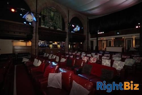 Charming Historic Arthouse Cinema In Bathgate - Image 7