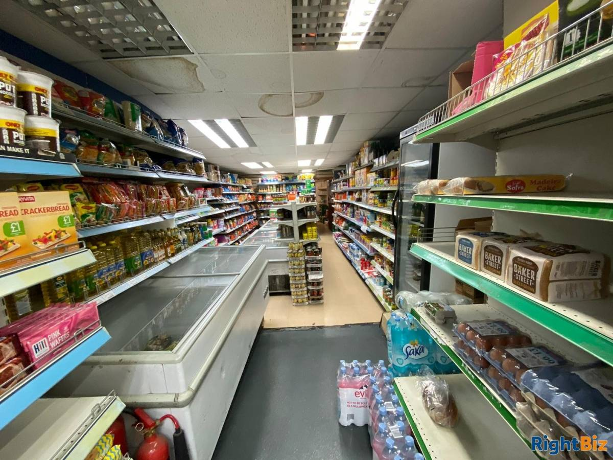 Convenient Store For sale in Northolt Leasehold  - Image 7
