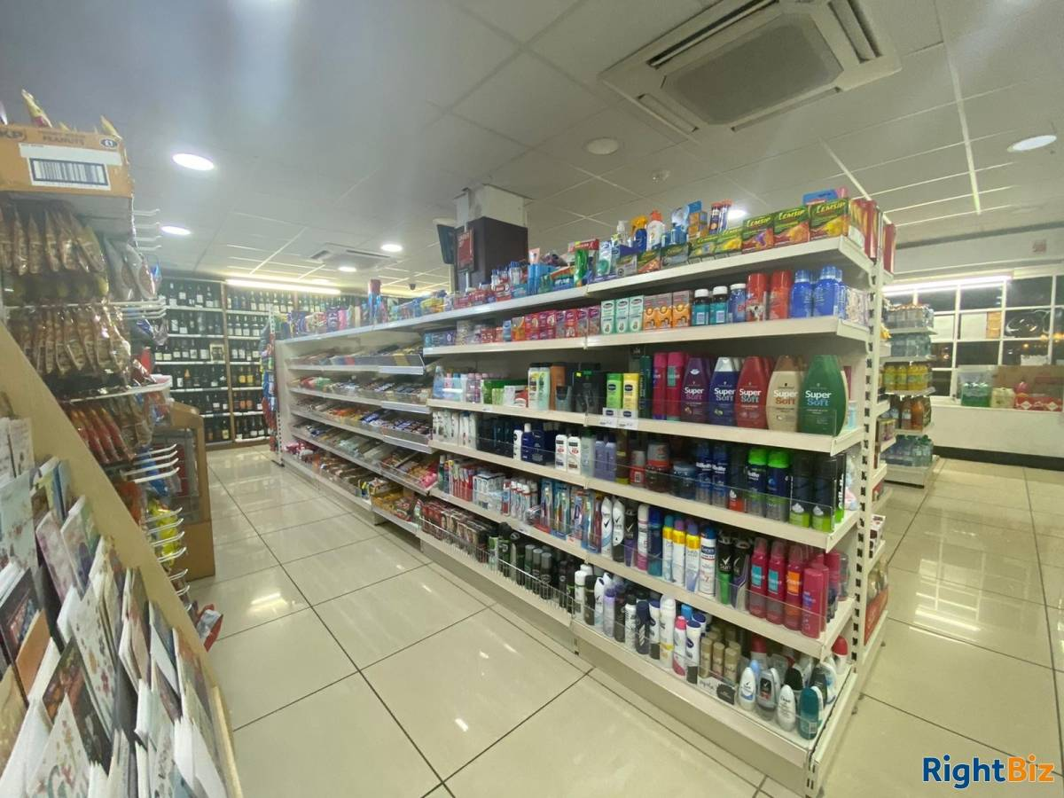 Convenient Store For sale in Slough Leasehold - Image 7