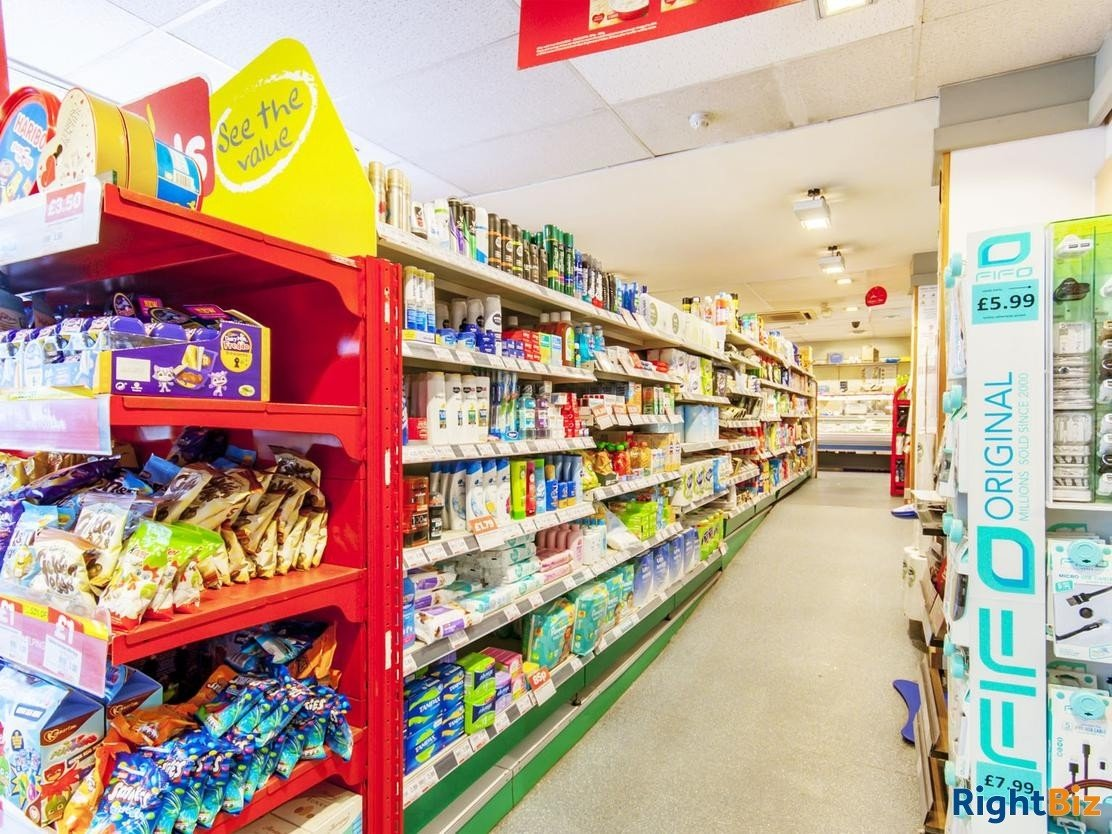 SPAR Knighton Convenience Store - Established busy location for over 60 years - Image 7