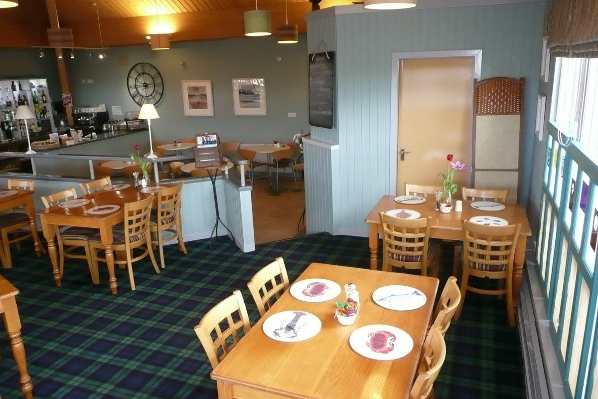 Popular and Spacious Restaurant situated on the Isle of Benbecula - Image 7