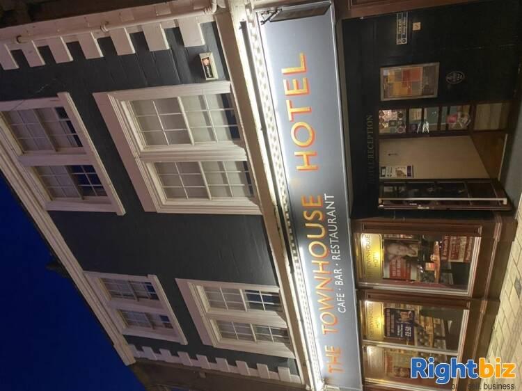 Hotel- Angus - Image 7