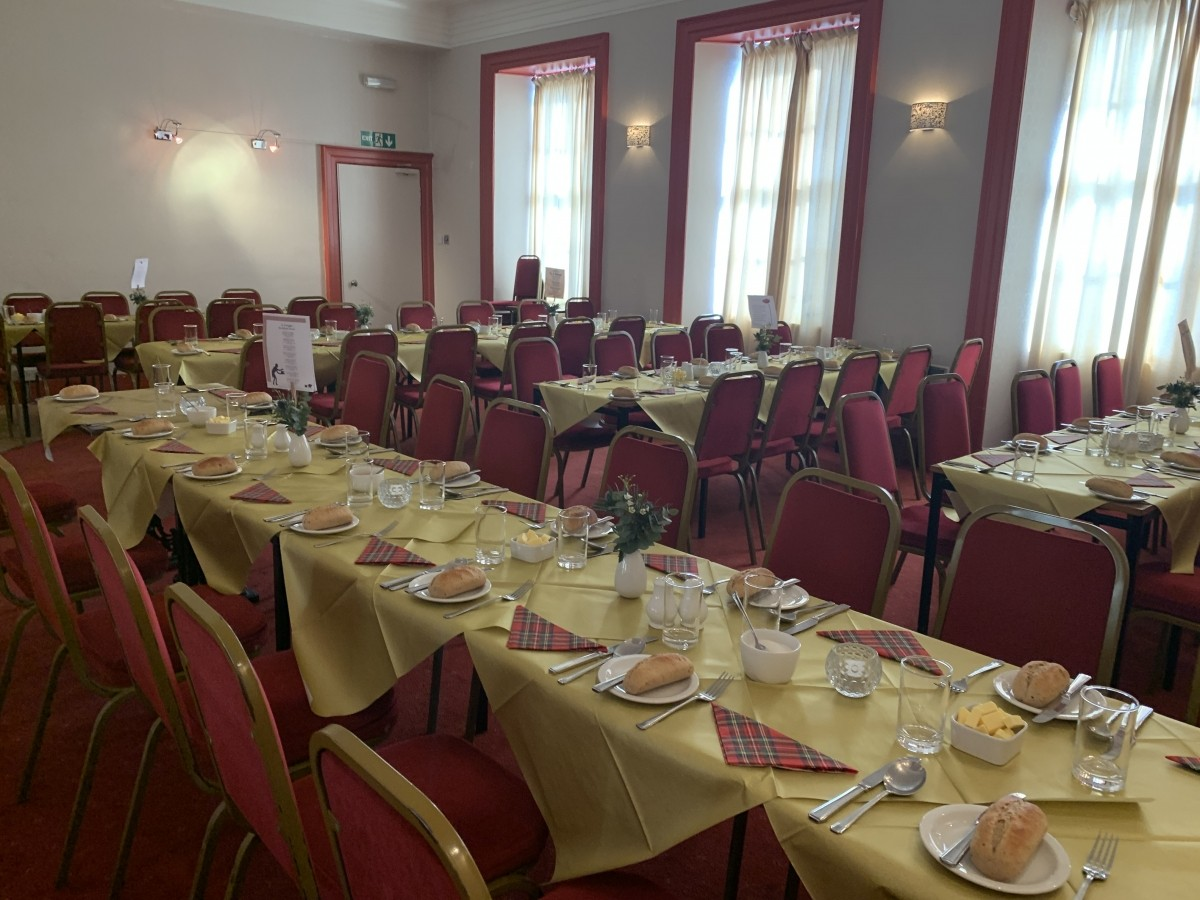 For Sale - Well Presented Small Town Hotel With Restaurant and Function Suite - Image 7
