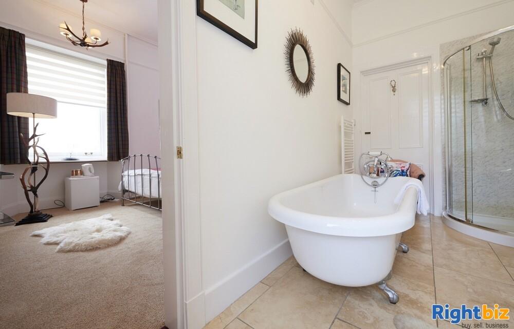 Exceptional Guest House set near Inverness City Centre - Image 7