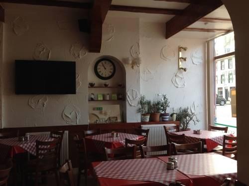 Italian Restaurant- Dunbar - Image 7