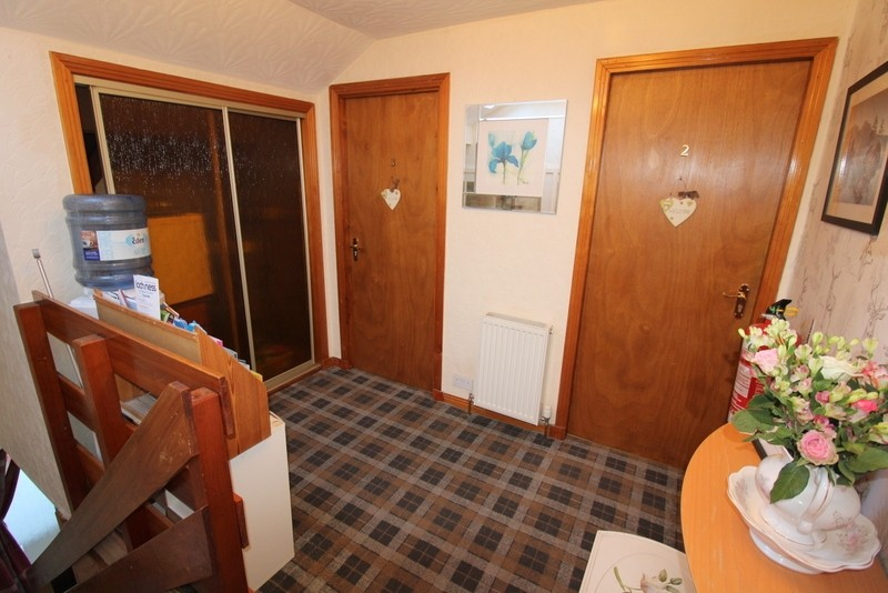 Modern Bed & Breakfast set in the City of Inverness - Image 7