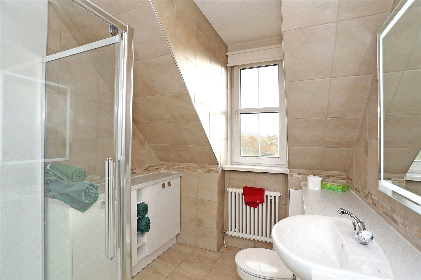 Guest House in the heart of Banchory with Airbnb Opportunity - Image 7