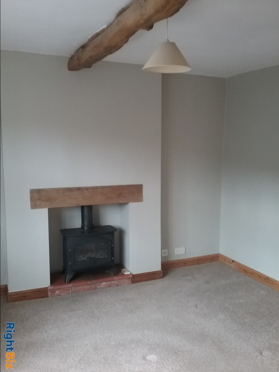 Freehold Cafe / Tea Rooms in Brewood  with Lovely 2 bedroom accommodation. - Image 7