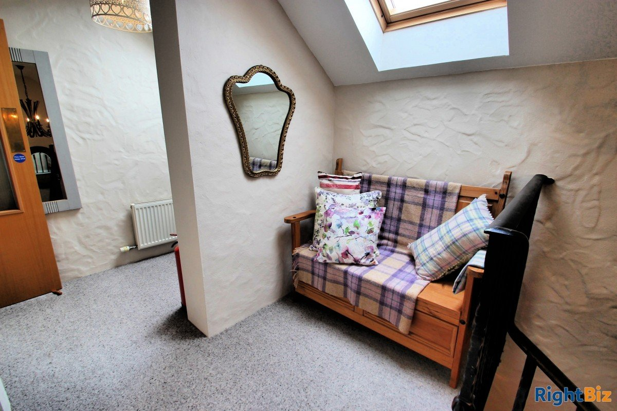 Stunning Guest House on the beautiful Isle of Mull, Scotland - Image 7