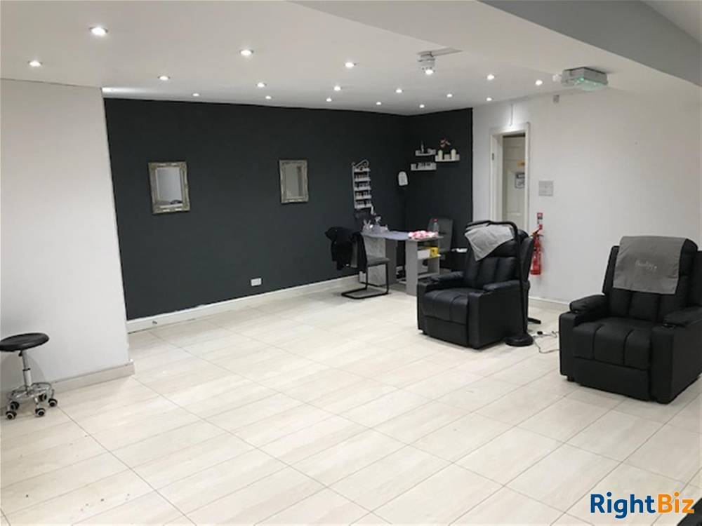 Deceptively large Town Centre Retail Premises For Sale in Newton Abbot - Image 7