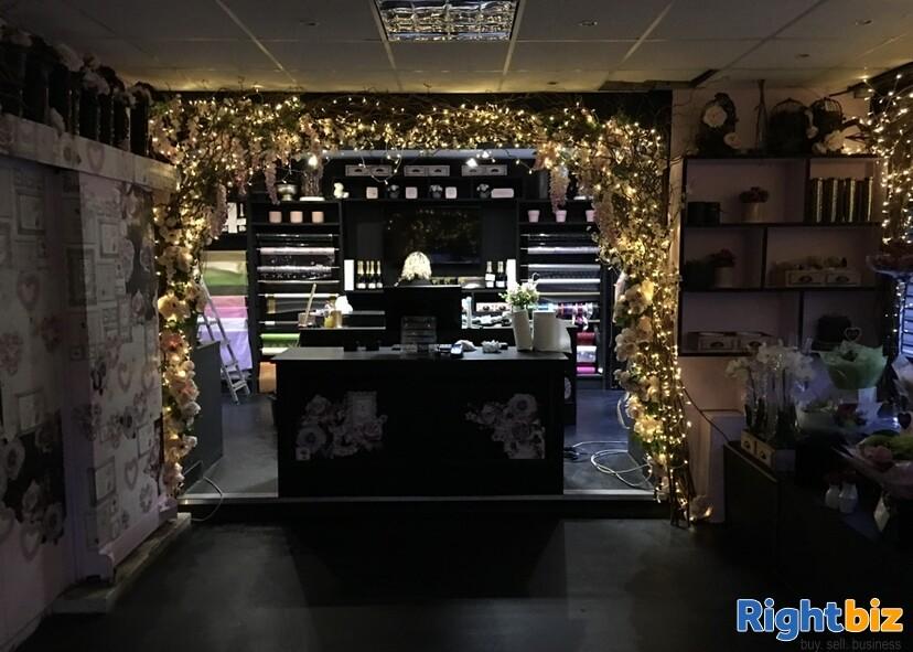 Florist For Sale in Halesowen West Midlands. - Image 7