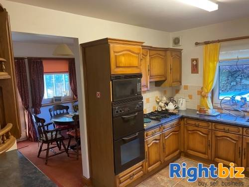 Self-Catered Cottage for sale in Argyll And Bute - Image 7