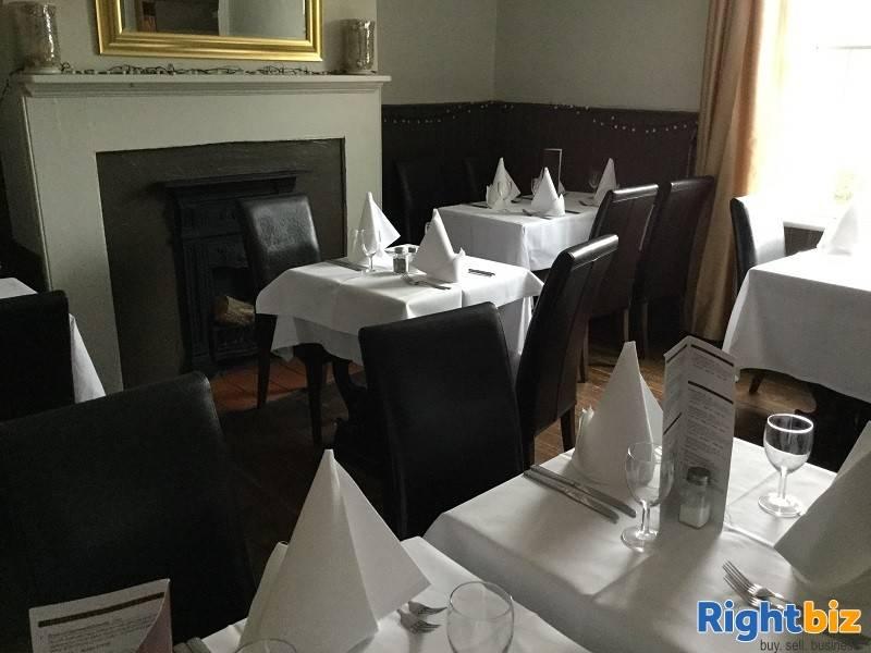 Well established fish restaurant for sale. - Image 7