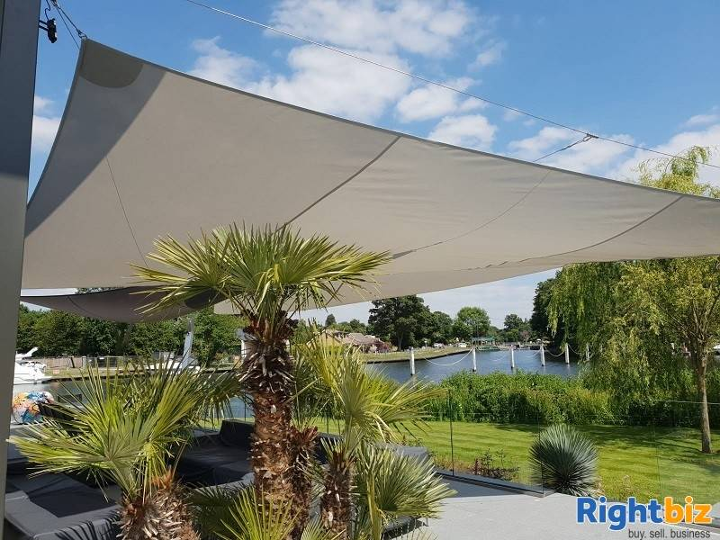 Well established shaded blinds manufacture & installer for sale - Image 7