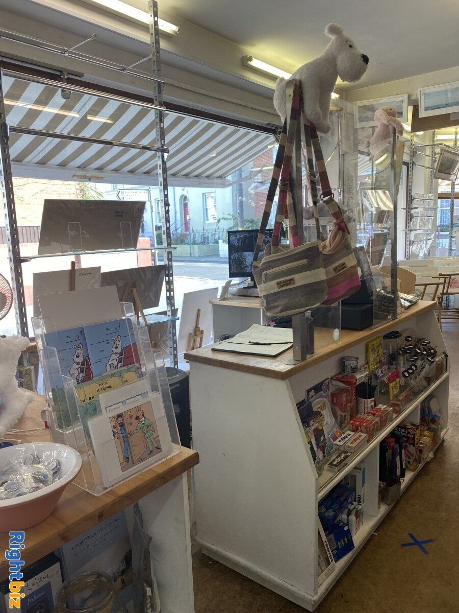 Well Established Picture Framing and Art gallery in Southsea, Hampshire - Image 7