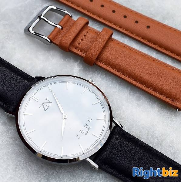 Newly established Watches & Bracelets business for sale - Image 7
