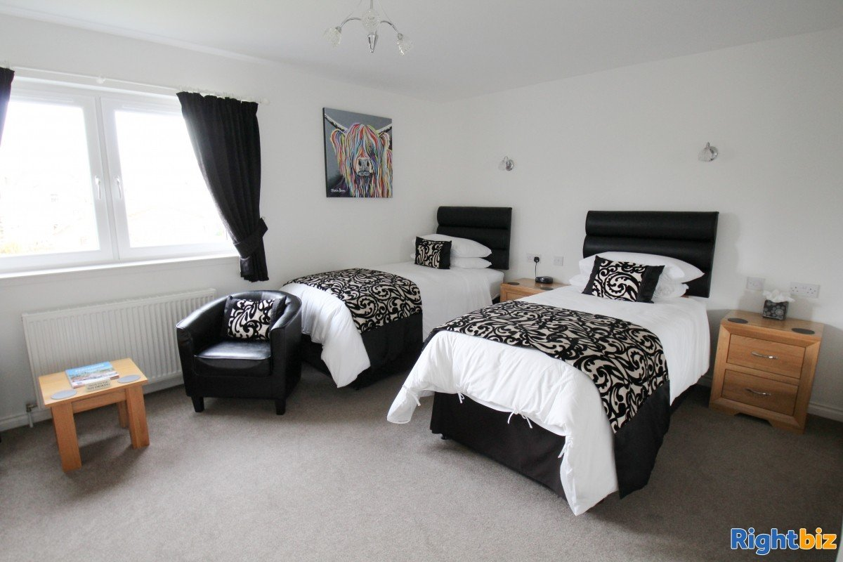 Popular Guest House in the Busy Tourist town of Perth, for Sale - Image 7