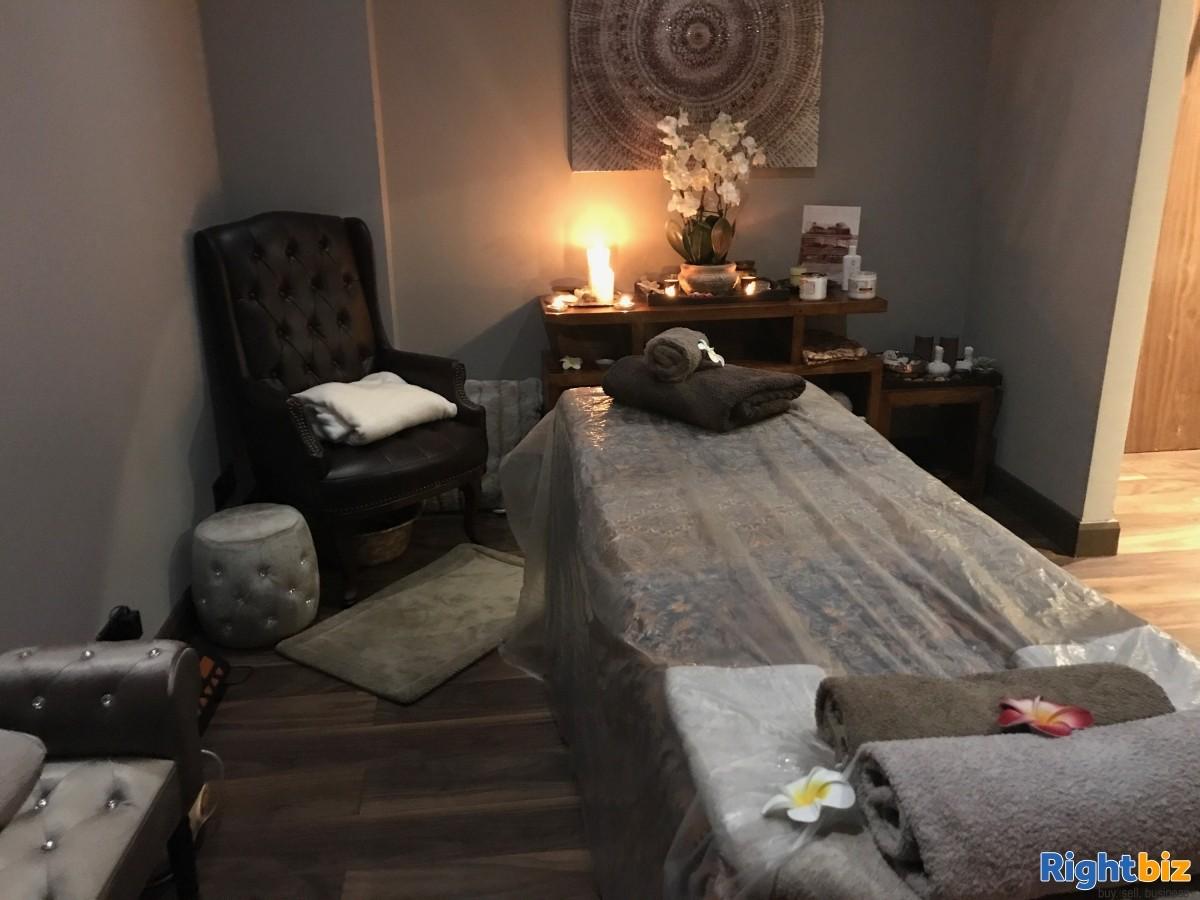 Leasehold Skincare Clinic / Beauty Salon for Sale Gravesend Heritage Quarter - Image 7
