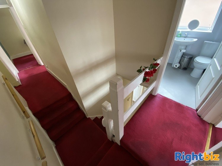 Freehold Commercial Investment Property in Daybrook Nottingham NG5 6AS *Fantastic Location* - Image 7