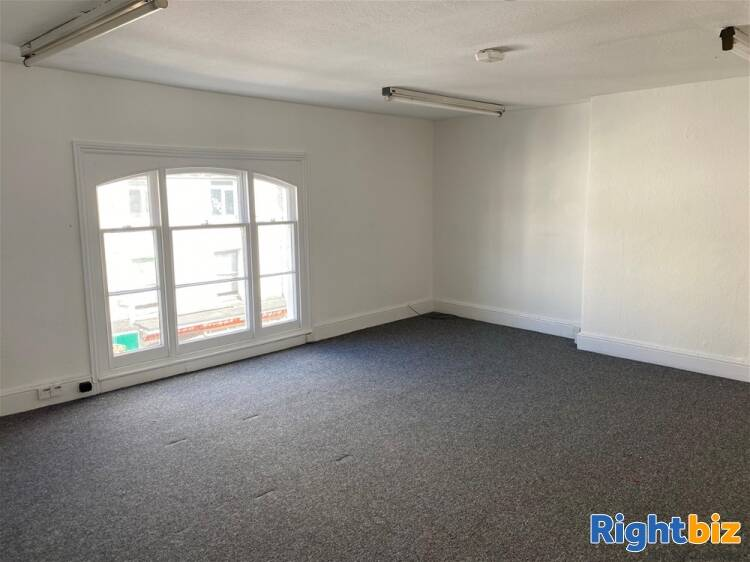High street retail office premises and garaging, for sale by public auction 27th May 2021 For Sale in Newton Abbot - Image 7
