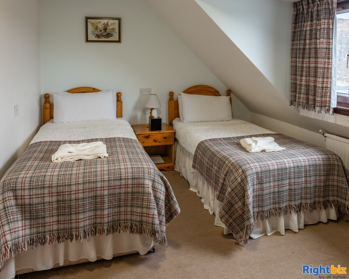 Doune Braes Hotel for Sale on the stunning Isle of Lewis, Scotland - Image 7