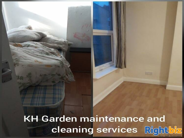 Newly established Garden Maintenance & Household Cleaning business for sale - Image 7