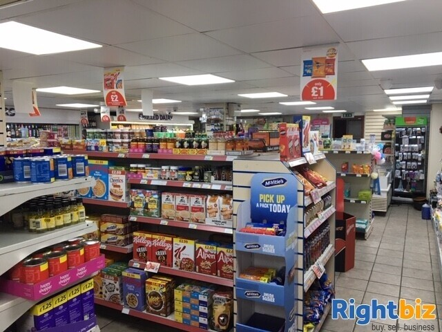 Low Rent Off licence Shop with Flat for sale - Image 7