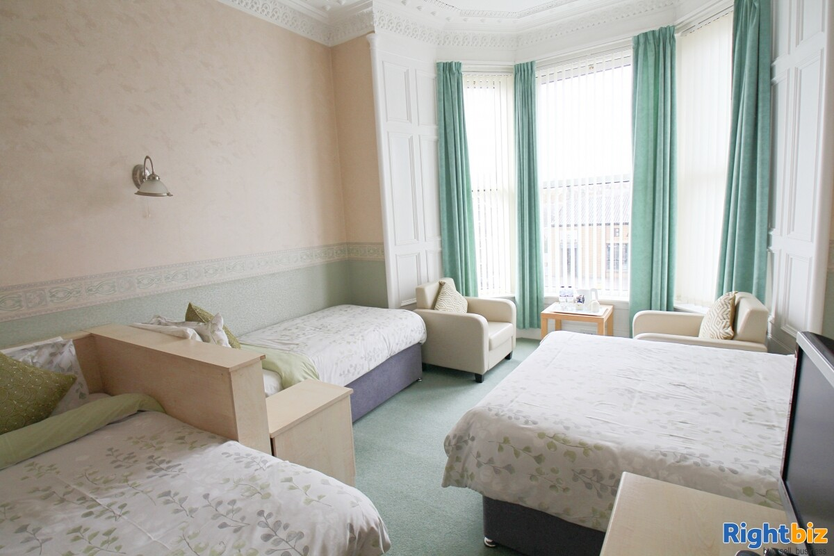 Popular Guest House in the busy city of Perth, Scotland - Image 7