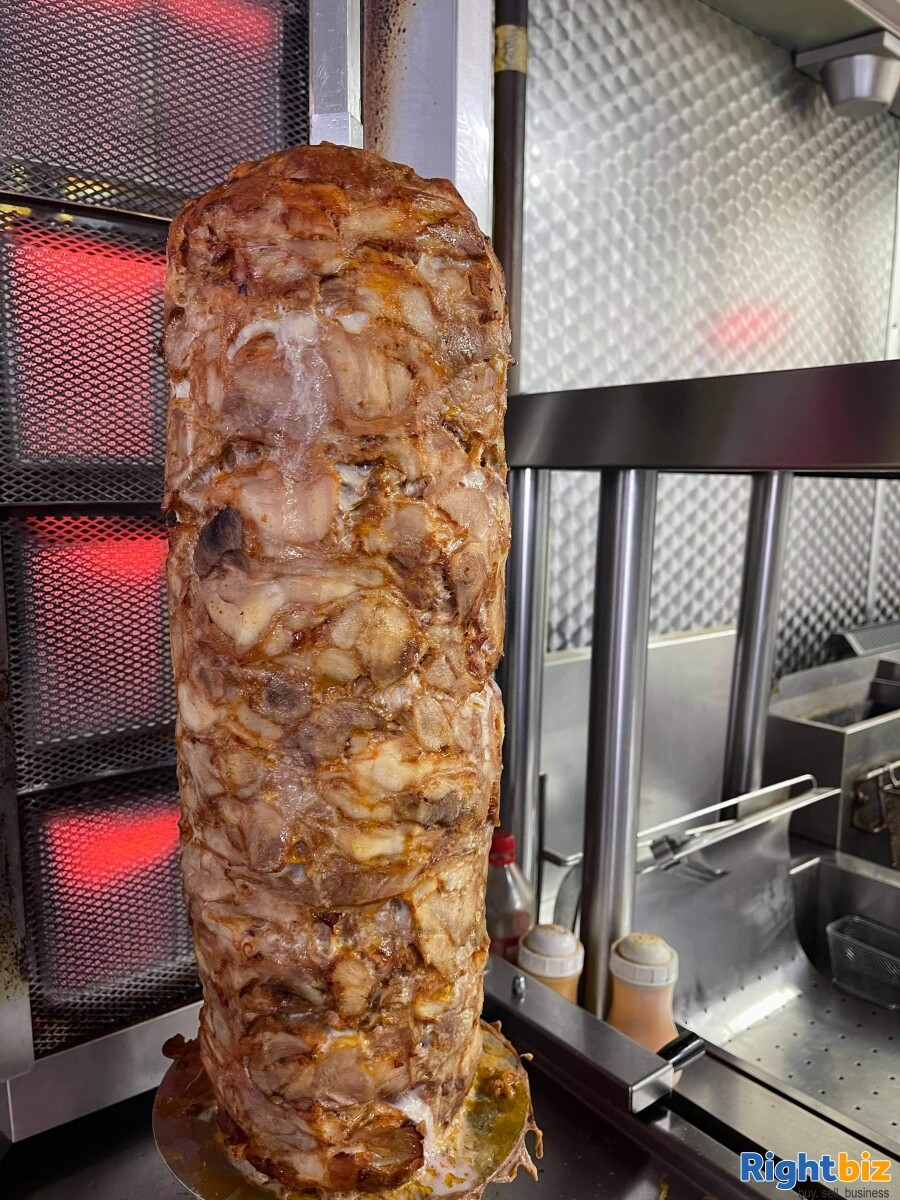 Takeaways Chicken pizza kebab shawarma business for sale - Image 7