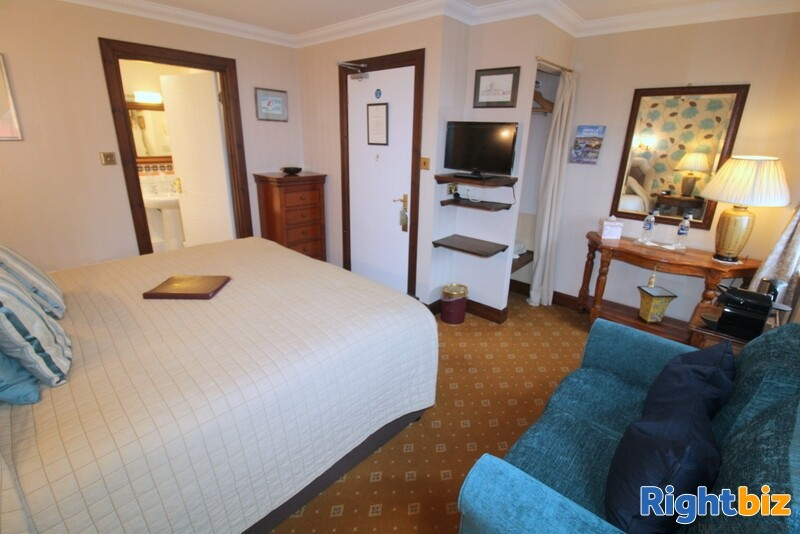 Charming 6-Bedroom Guest House on the Isle of Mull - Image 7