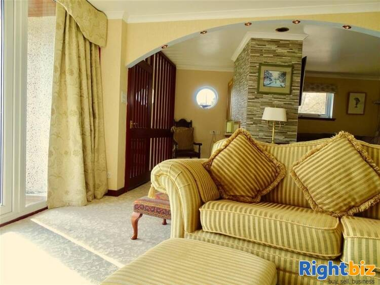 Willowbank House B & B for sale in Arbroath - Image 7