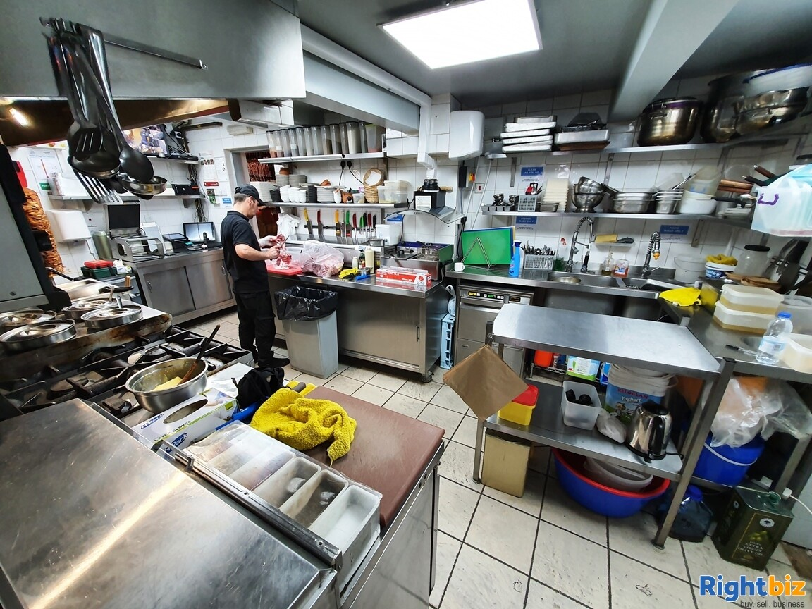 FULLY LICENCED RESTAURANT WITH 110 COVERS - Image 7
