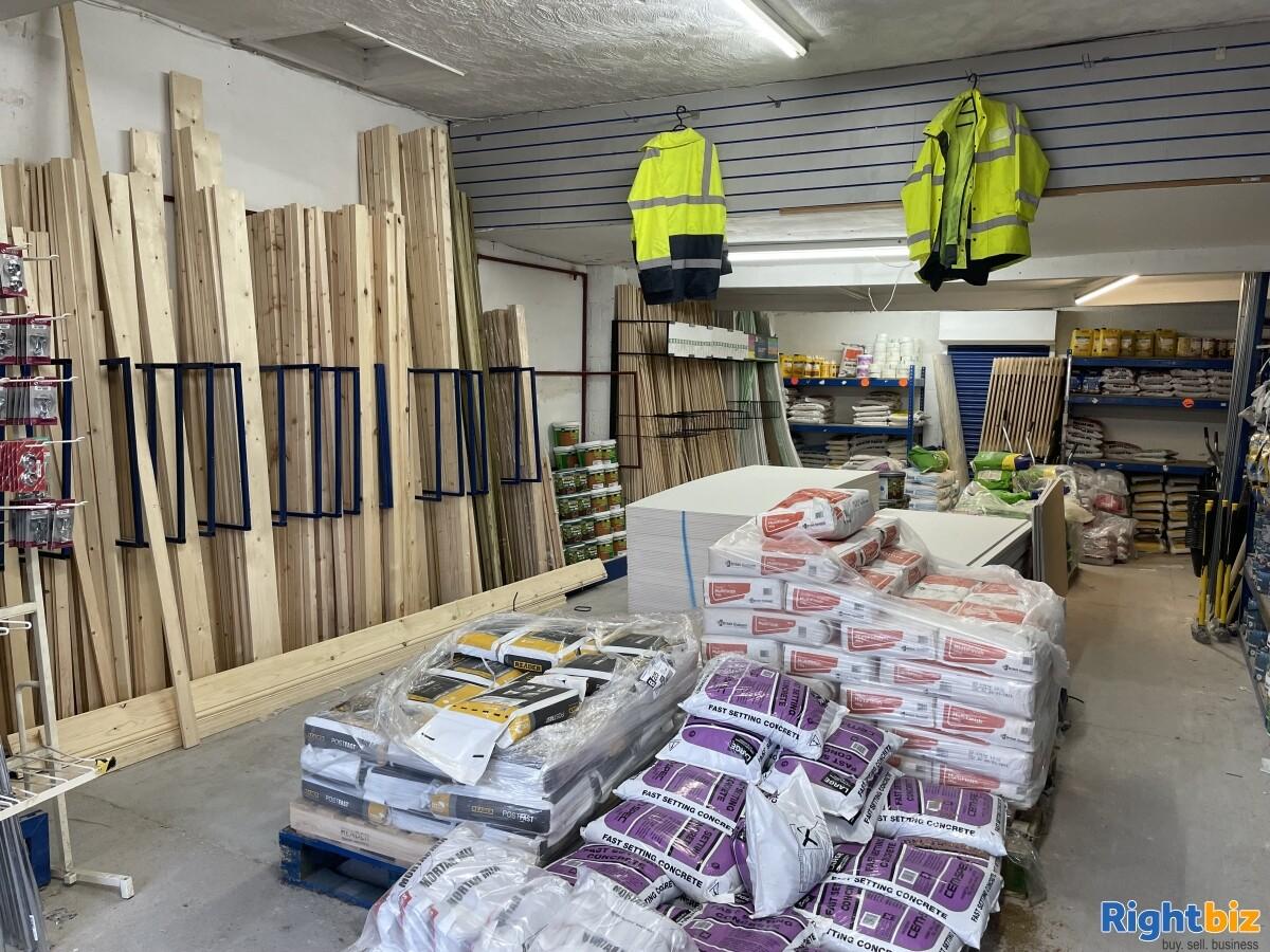 Well Established Independent DIY Store - Image 7