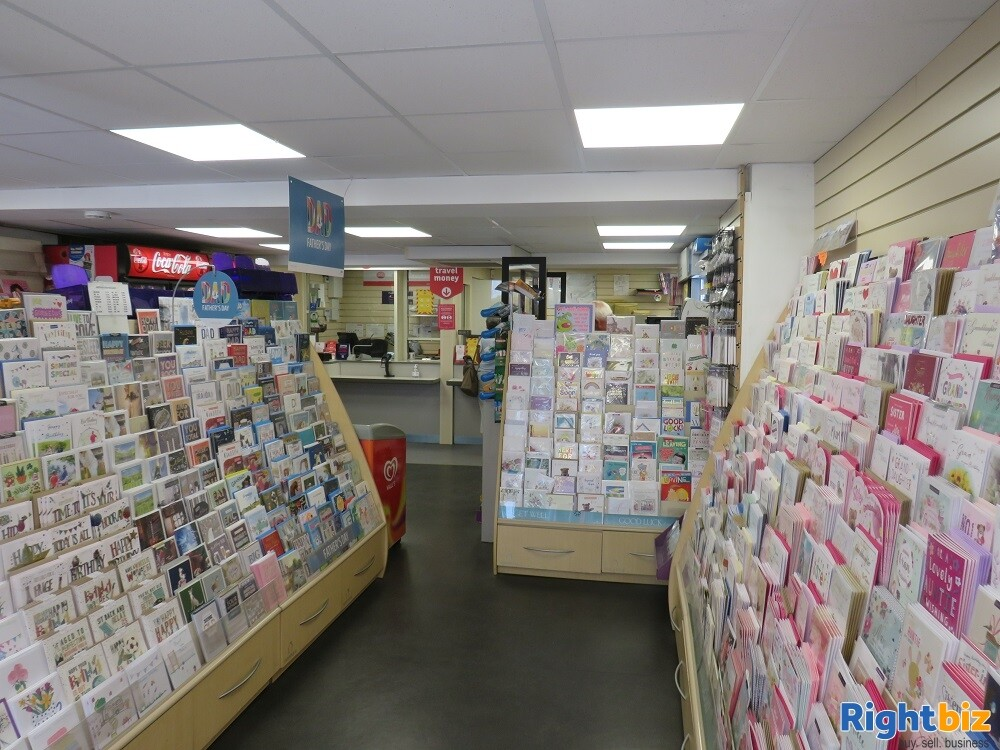 Old-established Newsagents and Post Office - Image 7