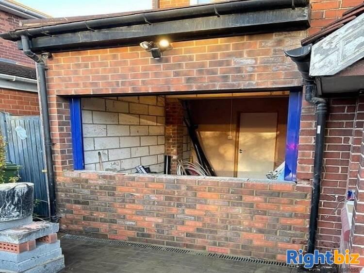 Relocatable Renovation & Conversion Business For Sale - Image 7