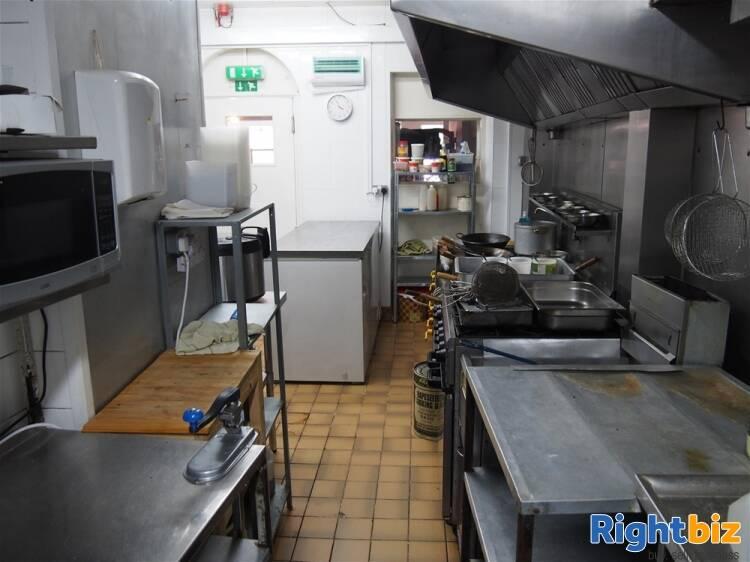 Restaurants For Sale in Harrogate - Image 7