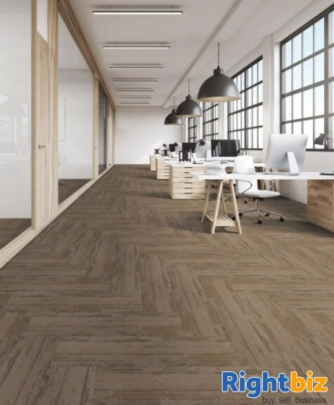 Flooring Specialist Company operating in the commercial & domestic markets - Bath - Image 7